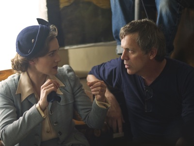 "INTERVIEW | Todd Haynes on ""Mildred Pierce"": Too racy for indies, but perfect for TV"