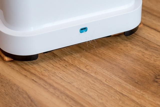 單身御宅清潔助手 iRobot Braava Jet 240拖地機器人的衛生小心機 - 每日頭條