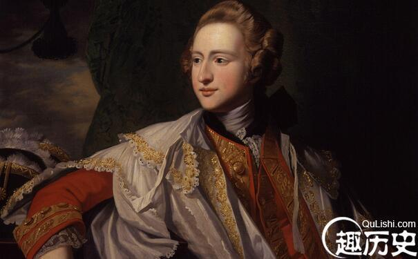 德文郡公爵的家族背景 德文郡公爵和光榮革命關係 - 每日頭條