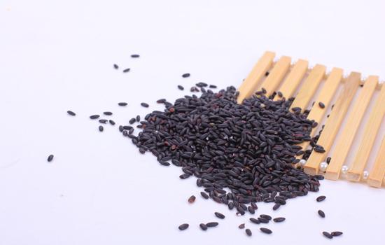 黑米減肥法真的有效嗎 多吃黑米真心瘦不停 - 每日頭條