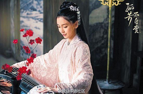 《孤芳不自賞》開播 鍾漢良與Baby展開「勢均力敵的愛情」 - 每日頭條