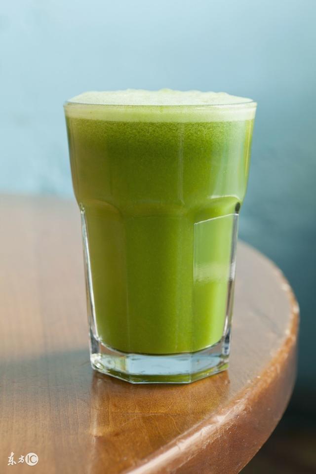 最全蔬菜果汁減肥食譜 教你輕鬆瘦下來! - 每日頭條