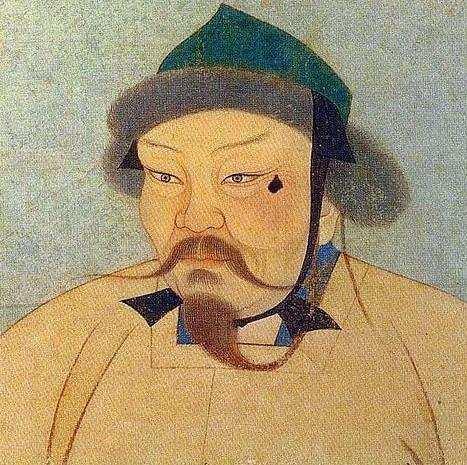 蒙古帝國的「慈禧」——乃馬真氏! - 每日頭條