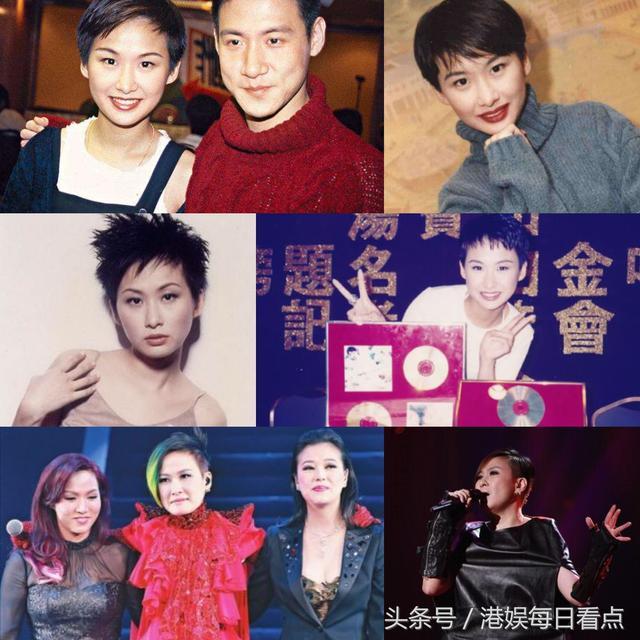 老牌歌手慨嘆「香港樂壇已死」:只有陳奕迅和容祖兒 吃棗藥丸 - 每日頭條