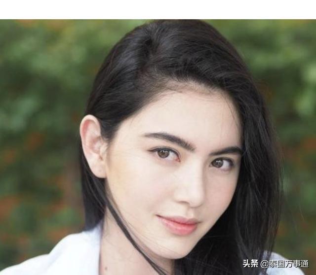 泰國人的長相差距為什麼那麼大? - 每日頭條