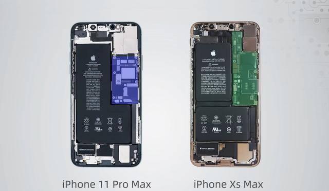 iPhone 11系列發熱嚴重?信號不好?真實答案在這 - 每日頭條