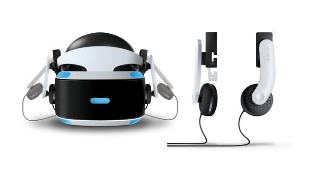 外設廠商為PS VR建立VR耳機售後解決方案「Mantis」 - 每日頭條