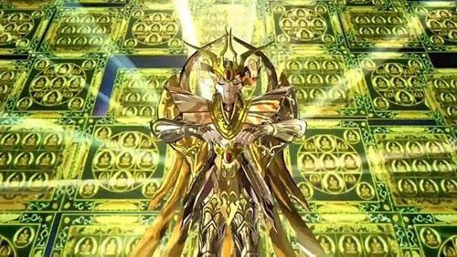 黃金聖鬥士被嚴重低估的幾個技能 實力強者沙加和撒加都中槍 - 每日頭條