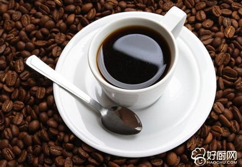 喝黑咖啡的好處和壞處 - 每日頭條