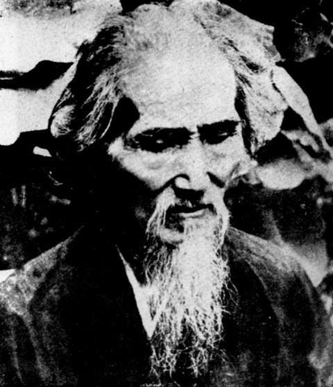 民國四大高僧之首——打不死的虛雲老和尚 - 每日頭條