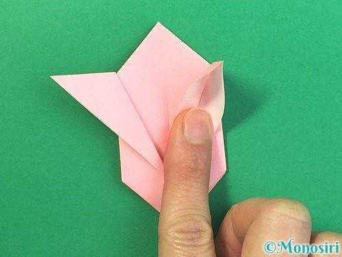 萌萌的吹氣立體胖兔子摺紙簡單教程 - 每日頭條