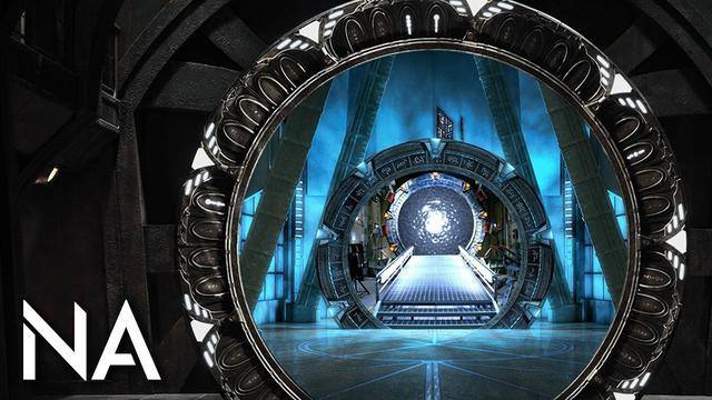 美劇推薦:太空歌劇——我們的征途是星辰大海 - 每日頭條
