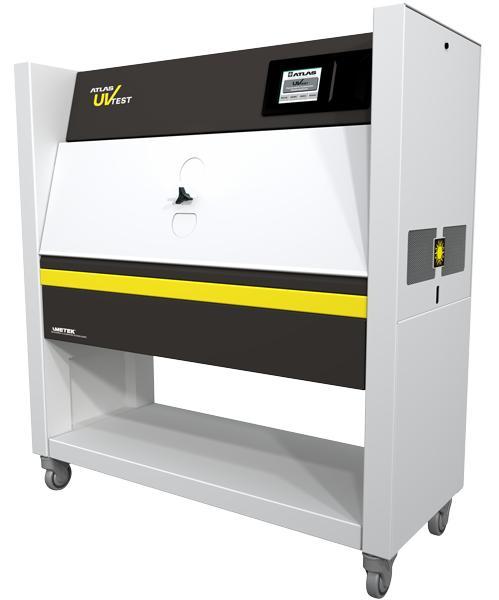 氙燈老化試驗箱與紫外冷凝試驗箱測試時間的對比 - 每日頭條