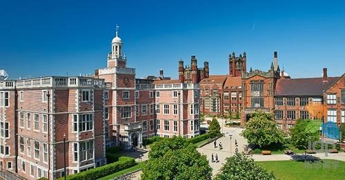 英國留學獎學金最豐厚的八大院校出爐! - 每日頭條