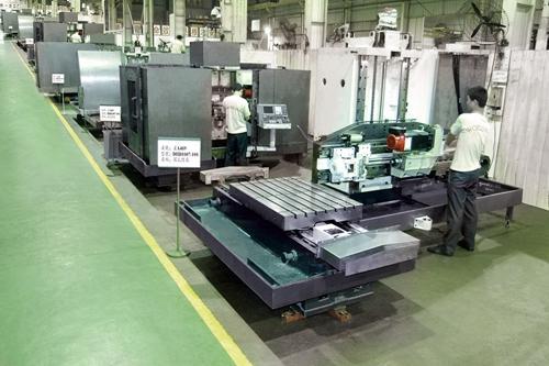 CNC加工中心加工工藝分析 - 每日頭條