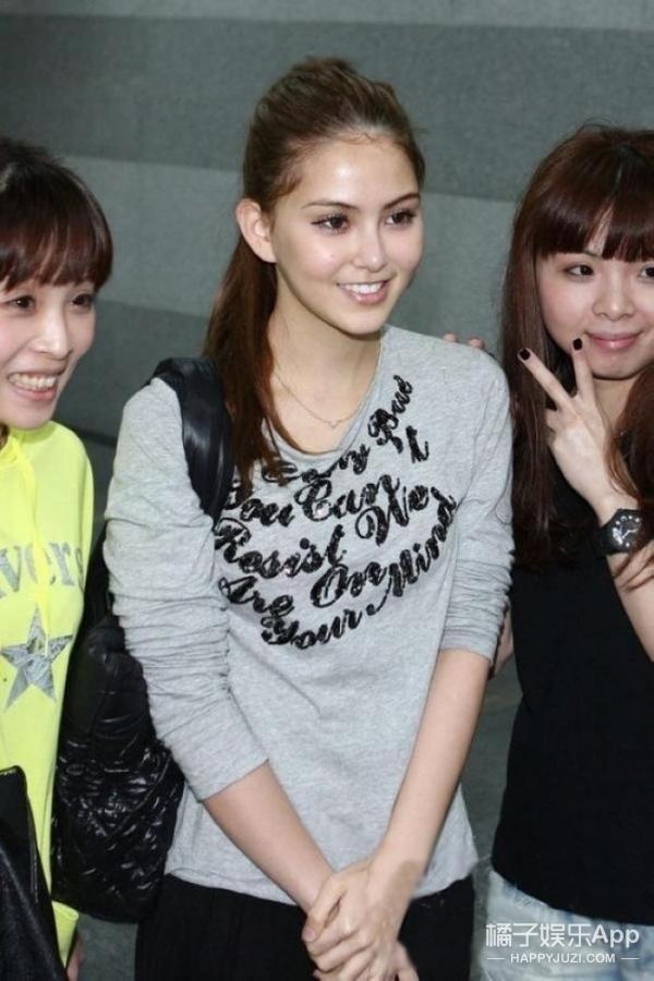 昆凌:原來她曾是「黑澀會美眉」的成員 - 每日頭條