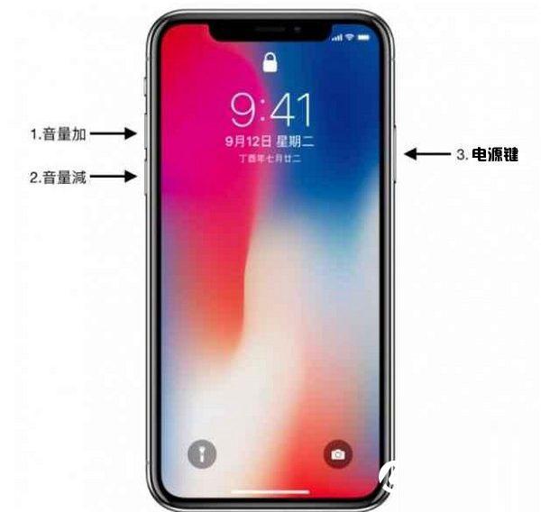 iPhoneXR死機了怎麼辦?iPhoneXR強制關機的方法 - 每日頭條