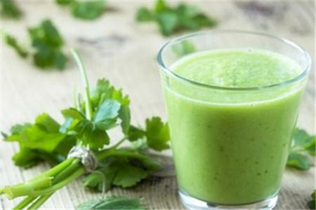 芹菜汁減肥做法大全(九種做法詳解) - 每日頭條