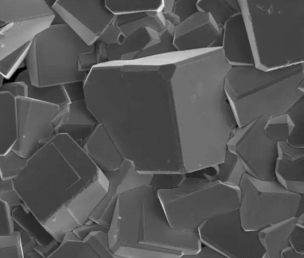 真假錢幣的銹色表面可以作假 帶你看看電子顯微鏡下的高仿贗品 - 每日頭條