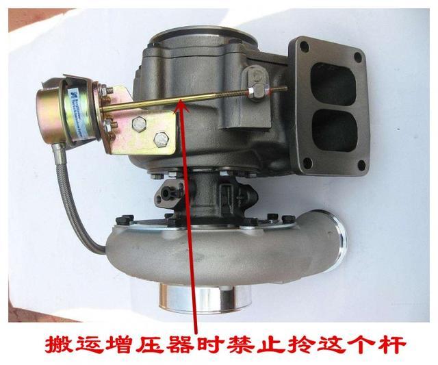 渦輪增壓器上的排氣旁通閥有什麼作用?它的控制方式有哪些? - 每日頭條