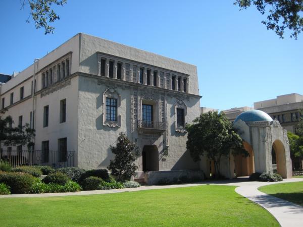 美國加州理工大學排名 - 每日頭條