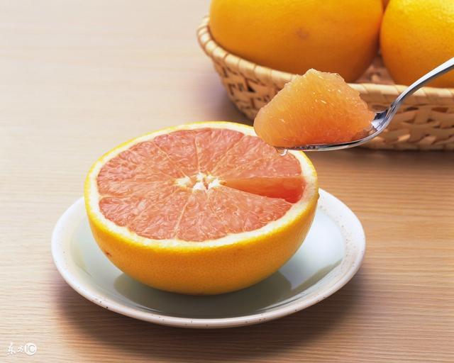 西柚為什麼是醫學界公認最具食療功效的水果 - 每日頭條
