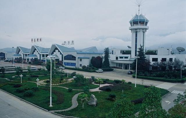 湖南省一共有多少個機場 - 每日頭條