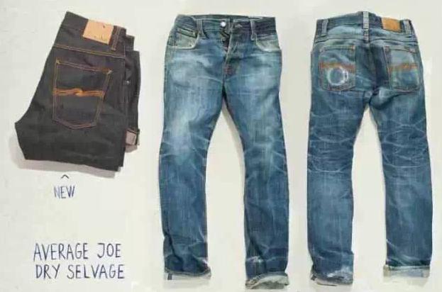 你的牛仔褲多久洗一次?怎麼洗才正確 - 每日頭條