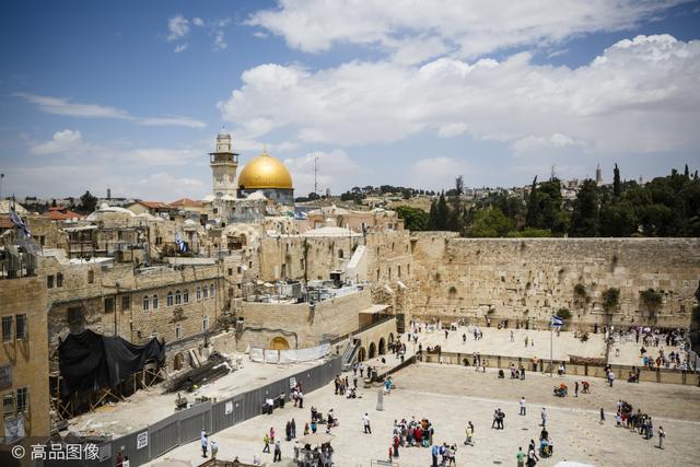 一神殿堂 兩國首都 三宗聖地——耶路撒冷 - 每日頭條