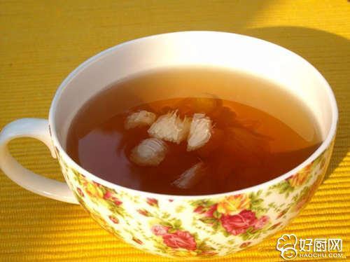 生薑紅糖水有何功效 - 每日頭條