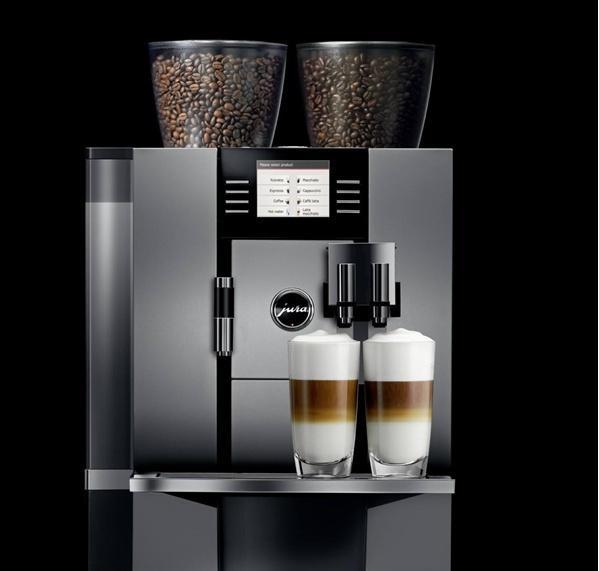 進口咖啡機品牌有哪些 - 每日頭條