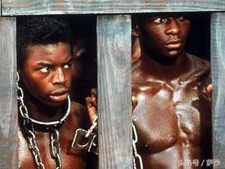 不要嘲笑黑奴制度了!中國廢除奴隸制度遲於美國近50年 - 每日頭條