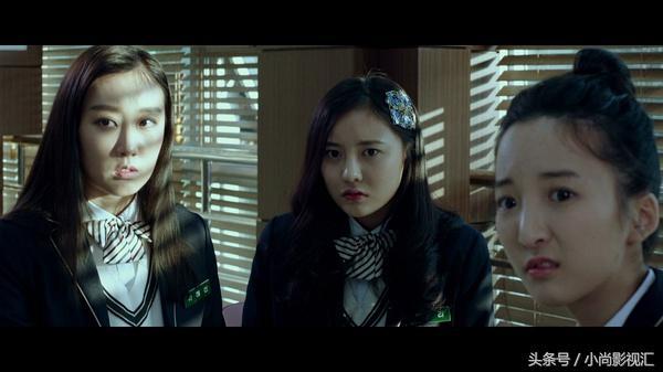 韓國高分電影《蚯蚓》:校園暴力+強姦=校園現狀? - 每日頭條