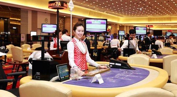韓國濟州島賭場和緬甸賭場有什麼區別! - 每日頭條