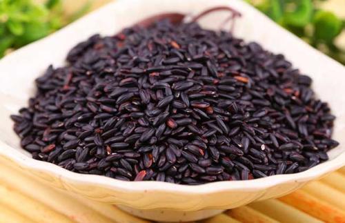 黑米和米飯哪個熱量比較高 - 每日頭條