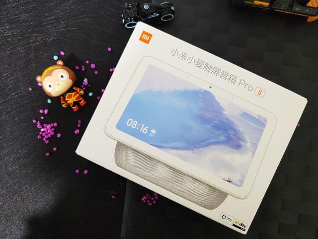 小愛觸屏音箱Pro 8上手體驗:小米平板與小愛音箱的美妙「姻緣」 - 每日頭條