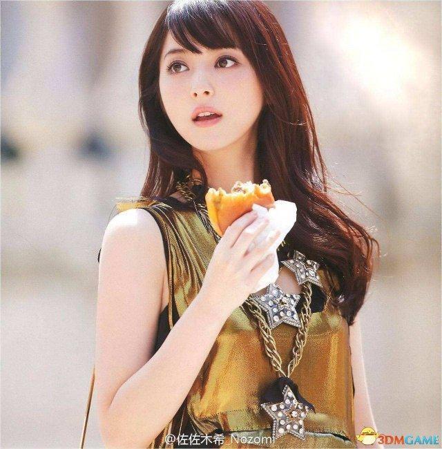 日本女生最想擁有的美人臉TOP10 新垣結衣未進前三 - 每日頭條