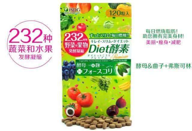 風靡全世界的10款日本排毒酵素 想不瘦都難! - 每日頭條