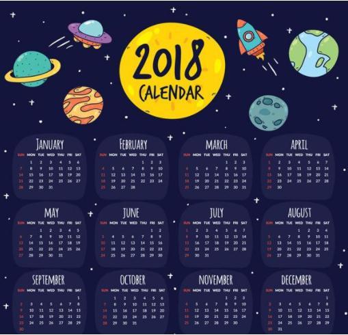今年2月有30號?一起看看這些曆法趣事 - 每日頭條