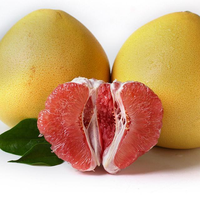 紅柚的營養價值 - 每日頭條