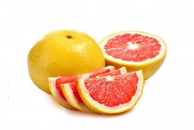美食圖集:紅柚 - 每日頭條