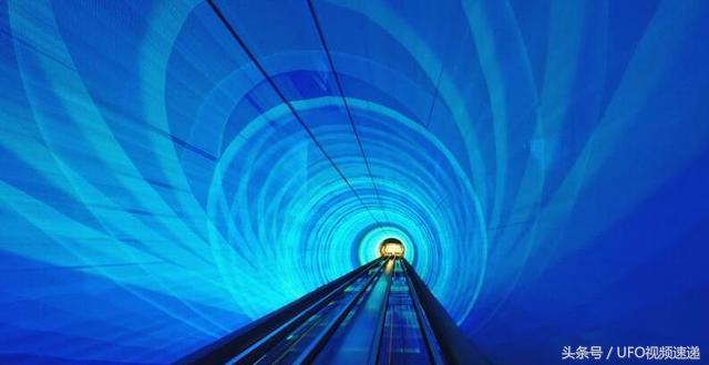 時光隧道真的存在嗎?3個真實穿越事件刷新你的認知! - 每日頭條