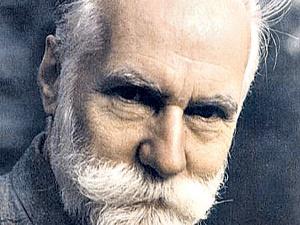 Святослав Рерих (1904 - 1993).