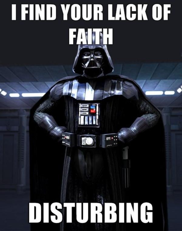 Image result for faith meme