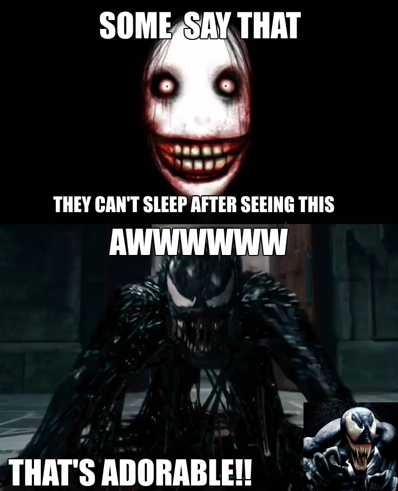 Image 905242 Venom Know Your Meme