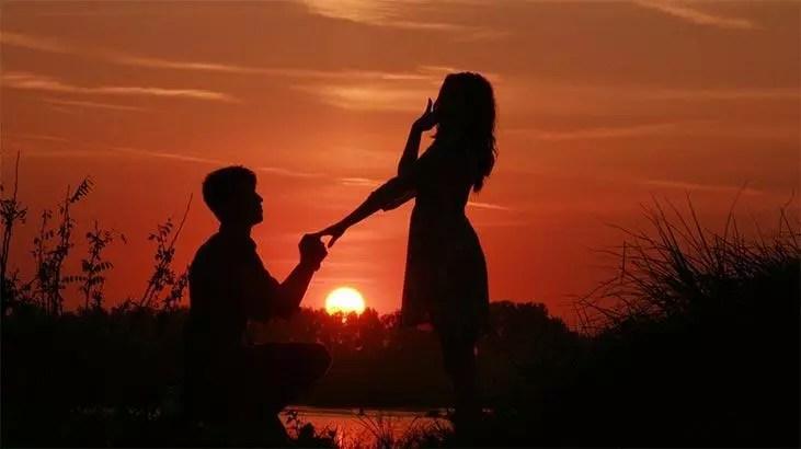 Evlilik Teklifi Sözleri 2020 - Evlenme Teklifi Ederken Kullanabileceğiniz Kısa Mesajlar Ve Sözler - İlişkiler