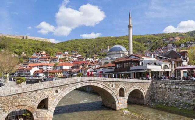 Kosova'nın tarihini barındıran şehir Prizren - Haberler Milliyet