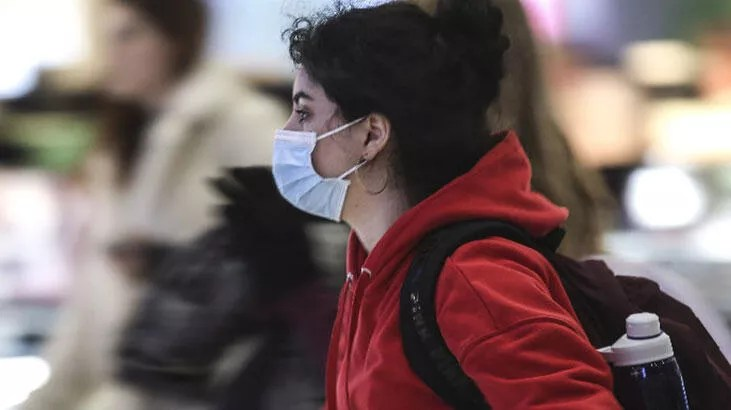 Bilim Kurulu Üyesi Yamanel: Bu virüsün havayla pek ilgisi yok