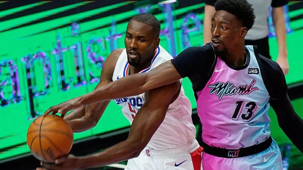 LA Clippers, Miami Heat karşısında kazandı - Basketbol Spor Haberleri