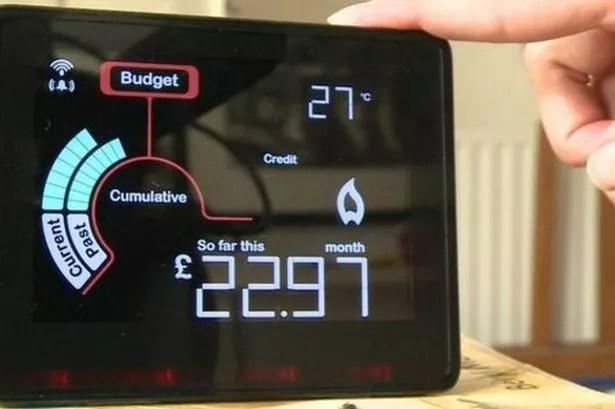 Image result for smart meter